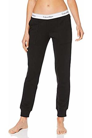 Calvin Klein Women's Bottom Pant Jogger Sports Trousers