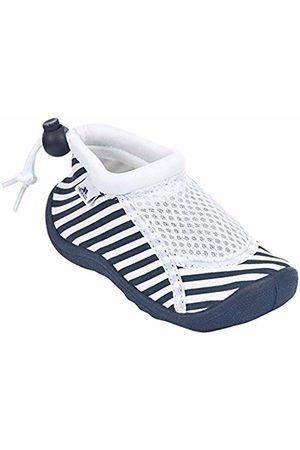 Trespass Lemur, Airforce Stripe, 25, Aqua Shoe Kids Unisex, UK Size 7.5