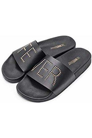 THE WHITE BRAND Women's Fever Open Toe Sandals