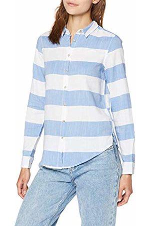 Springfield Women's 5.T.Camisa Rayas Horizont T-Shirt