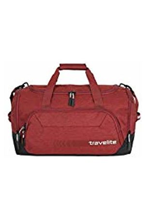 Elite Models' Fashion Kick Off Travel and Sports Bag in 3 Colours: Practical, Robust and Can Also Be Used for Pulling Travel Bag