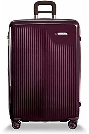 Briggs & Riley Sympatico Large Expandable Spinner Suitcase, 76 cm