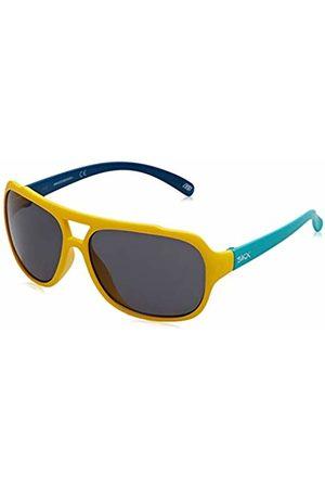 Skechers Boys' SE9030 Sunglasses, Matte /Smoke)
