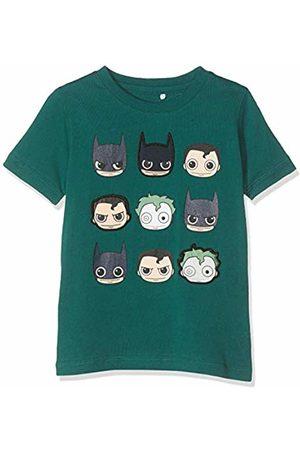 NAME IT Baby-Jungen Nmmvux Ss Top H T-Shirt
