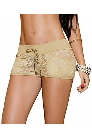 Mapalé by AM:PM Women's Sexy Lace Shorts