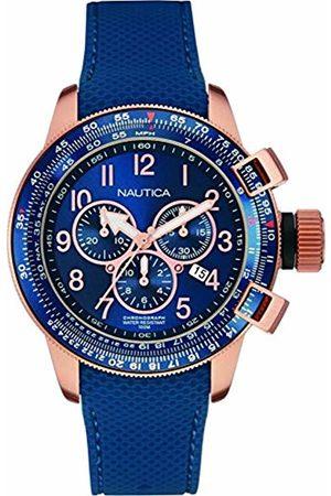 Nautica Mens Watch - NAI28500G