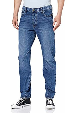 G-Star Men's Arc 3D Relaxed Tapered Fit Jeans