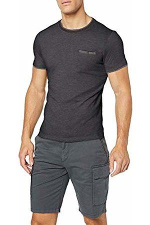 s.Oliver Men's 28.906.32.6999 T-Shirt