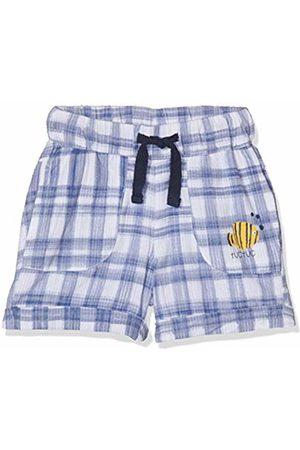 Tuc Tuc Baby Boys' Bermuda Popelín Niño Arrecife de Coral Trousers