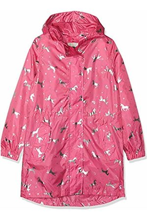 Joules Girl's Golightly Rain Jacket
