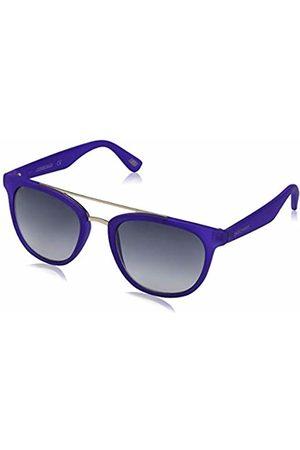 Skechers Unisex Adults' SE6029 Sunglasses, (Matte Gradient )