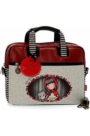 Gorjuss Little Red Riding Hood School Backpack 33 Centimeters 4.54 (Multicolor)