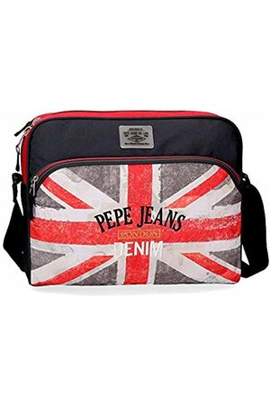 Pepe Jeans Calvin School Backpack, 23 cm