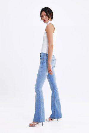 0fbaae37e Buy Zara Bootcut Jeans for Women Online | FASHIOLA.co.uk | Compare & buy
