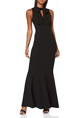 Quiz Women's Keyhole Maxi Dress Party 001