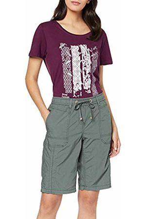 Cecil Women's 372367 Shorts, (Slate 11687)