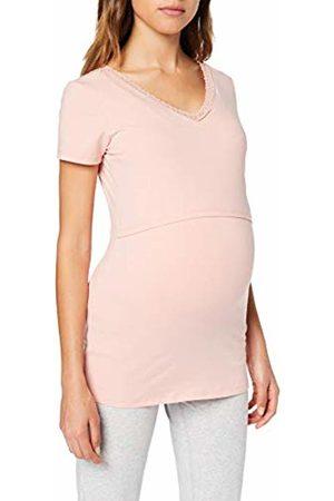 Noppies Women's Nurs Floor Solid Maternity Pyjama Top, ( P379)
