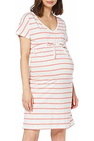 Mama Licious Women's Mlannetti S/s Jersey Kl Dress A. V. O