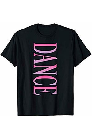 En Pointe Dance Ballet Ballerina Dancewear Designs Dance Dancer Ballet Ballerina Barre Workout T-Shirt