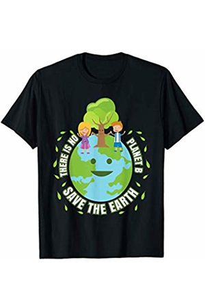 Save The Planet Apparel There Is No Planet B Earth Day 22 April Nature Shirt & Gift