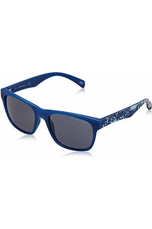 Skechers Men's SE6022 Sunglasses, Matte /Smoke)