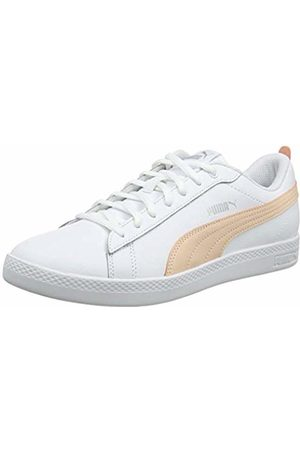 Puma Women's Smash WNS V2 L Trainers, -Peach Parfait 14