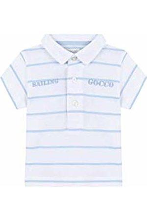 Gocco Baby Boys Rayas Polo Shirt
