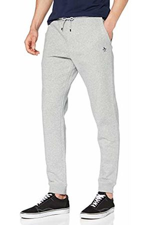 Original Penguin Men's Sticker Pete Sweat Pant Sports Jogger