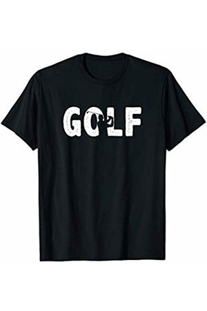 Cool Golf Tees Golf - Mens Golfer - Cool Golf T-Shirt