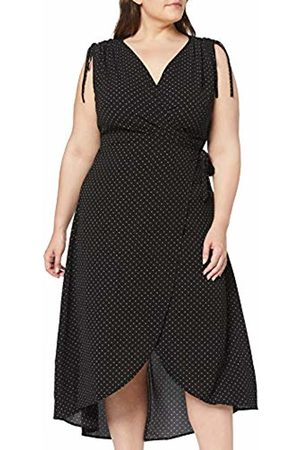 Carmakoma Women's Cartaylor Maxi Dress ( AOP: Dots in )