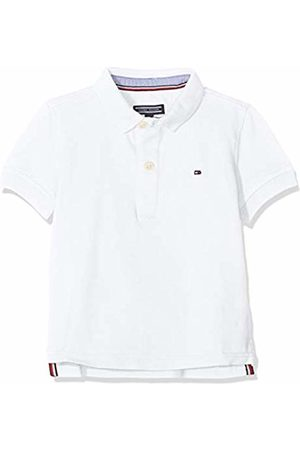 Tommy Hilfiger Boys Tommy Polo S/s Shirt, (Bright 123)
