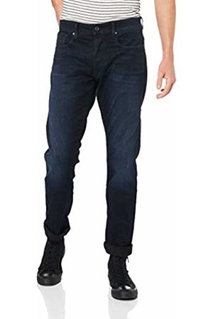 G-STAR RAW Men's 3301 Straight Tapered 32 Straight Tapered Jeans
