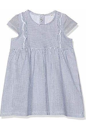 Tom Tailor Baby Girls' Dress Patterned ( Iris|