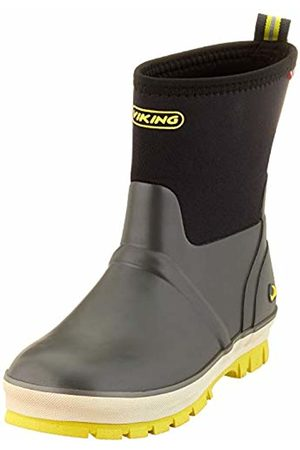 Viking Girls Ankle Boots - Unisex Kids' Solan Neo Ankle Boots