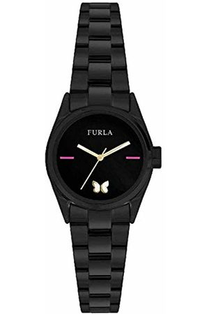 Furla Women Watches - Womens Analogue Quartz Watch with Stainless Steel Strap R4253101539