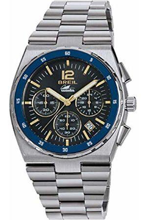 Breil Watch Man Manta Sport dial e Bracelet in Steel
