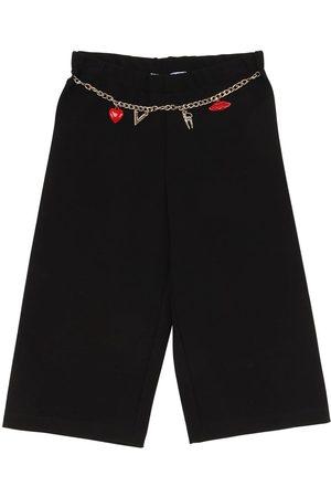 VIVETTA Viscose Blend Milano Jersey Pants