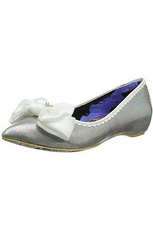 Irregular Choice Women's Mint Slice Closed Toe Ballet Flats