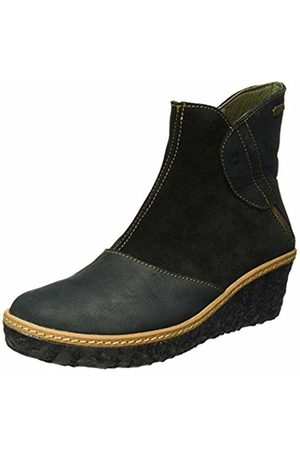 El Naturalista Women's N5132 Ankle Boots, 000
