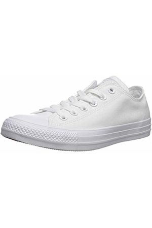 Converse Chuck Taylor All Star, Unisex-Adult's Sneakers, (Monocrom)