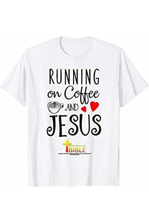 ASOB Jesus and Coffee Dark T-Shirt
