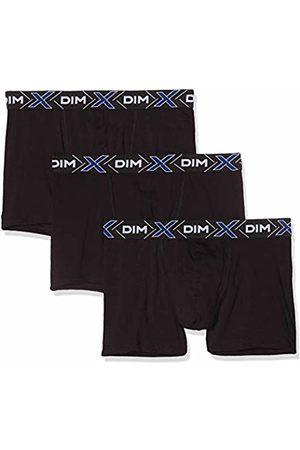 Dim Men's X-Temp Boxer X3 Shorts, Noir 0HZ