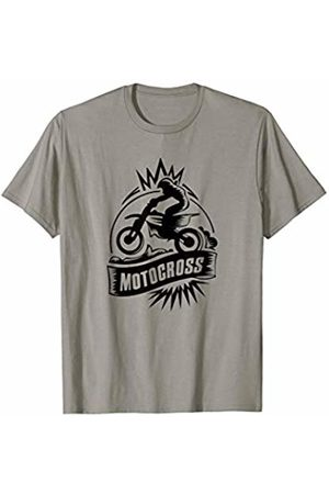 Fun Apparel & Co. Motocross Extreme Sport T-Shirt
