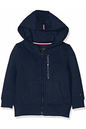 Tommy Hilfiger Baby Boys' Essential Full Zip Hoodie Set 1 Cardigan