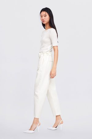 Zara Z1975 baggy jeans