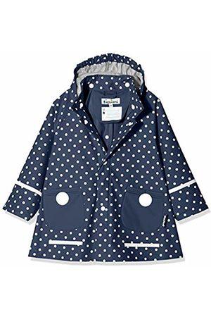 Playshoes 408566 Girl's Rain Coat 5-6 Years