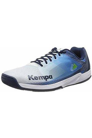 Kempa Men Shoes - Men's Wing 2.0 Handball Shoes