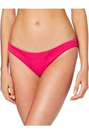 Seafolly Women's Your Type Hipster Pant Bikini Bottoms, Persian