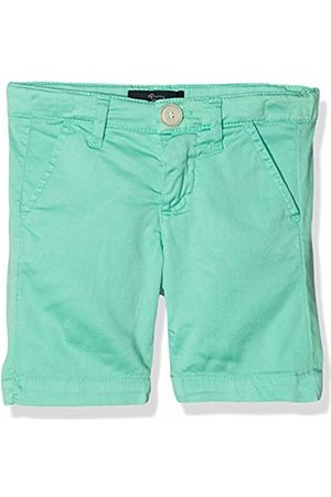 HARMONT&BLAINE Junior Girl's Bermuda T. America Bermudas - Blue - 10-12 Years