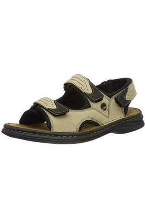Josef Seibel Franklyn 10236 11 121 Men's Sandals Size: 15